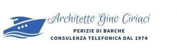 Architetto Gino Ciriaci